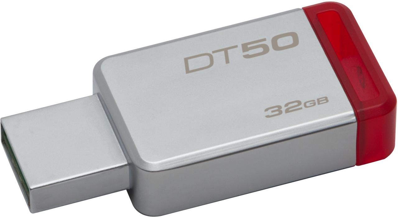 USB Kingston Data Traveler 50 32GB
