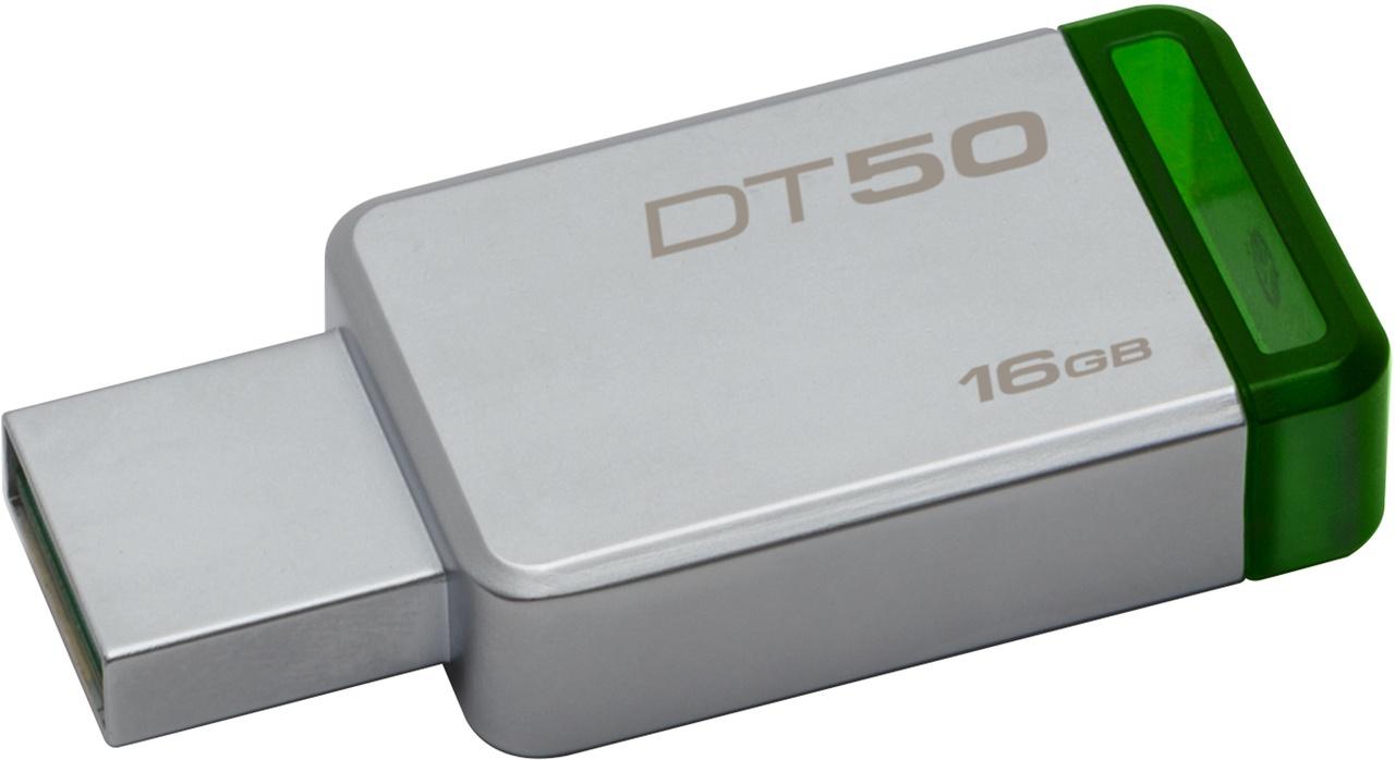 USB Kingston Data Traveler 50 16GB