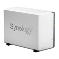Synology DS216J 2Bays