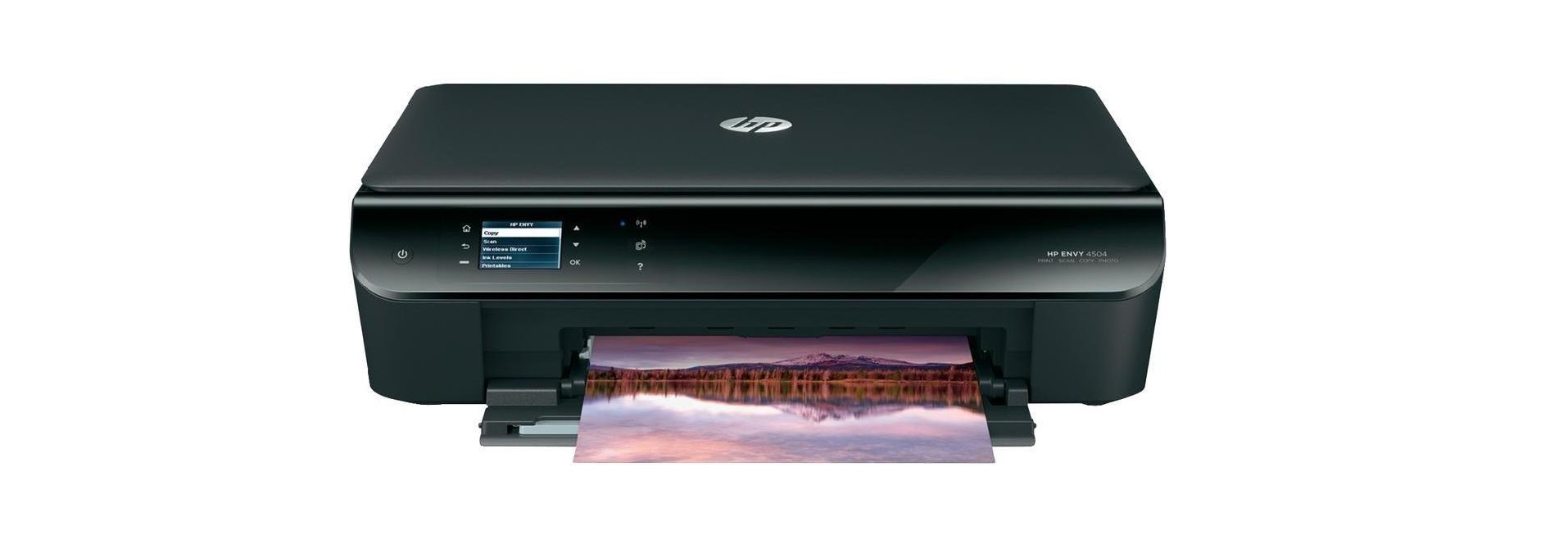 HP 4500 Serie All In One Printer