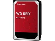 WD Red 2TB – 3.5″ – SATA 6Gb/s (256MB Cache)